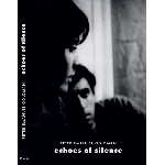 peter emanuel goldman - wheel of ashes / echoes of silence