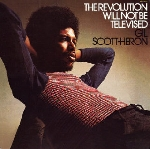 gil scott-heron - The revolution will not