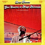 Leon Thomas - Gold sunrise on magic mountain