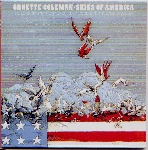 Ornette Coleman - Skies of america