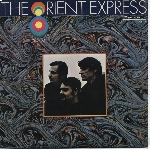 the orient express - s/t