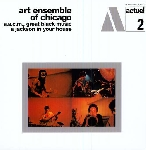 art ensemble of chicago - great black music
