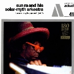 sun ra & his solar-myth arkestra - the solar-myth approach vol.2 (180 gr)