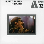 sunny murray - an even break