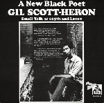 gil scott-heron - A new black poet