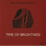 paul rogers - time of brightness