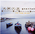 amis quartet - mcphee - jaume - lazro - bourdellon - for frank wright