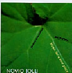 Jerome bourdellon - Joe McPhee - Novio Iolu