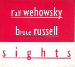 Wehowsky / russell - sights