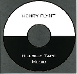 henry flynt - hillbilly tape music (new american ethnic music volume 3)