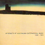 v/a - artefacts of australian experimental