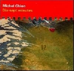 Michel Chion - Dix-sept minutes