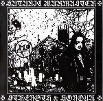 satanic warmaster - strengh & honour