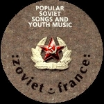 zoviet france - popular soviet songs
