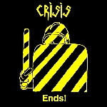 crisis (death in june) - ends!