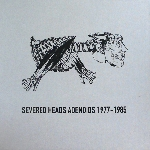 severed heads - adenoids