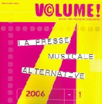 volume! - n°5-1 la presse musicale alternative