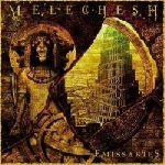 Melechesh - emissaries