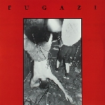 fugazi - fugazi (remastered)