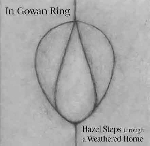 in gowan ring - hazel steps through