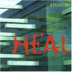 heal - extension