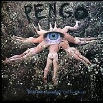 pengo - toadstools amongst the tombstones
