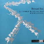 bernard fort - le tombeau de william byrd