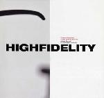 highfidelity - artists' records in the marzona collection