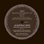 nappe / jm montera - improvised sound composition