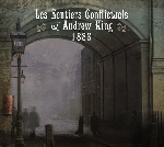 les sentiers conflictuels & andrew king - 1988