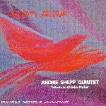 archie shepp quintet - bird fire (tribute to charlie parker)