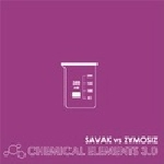 savak vs zymosiz - chemical elements 3.0