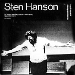 sten hanson - text-sound compositions
