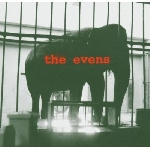 the evens - s/t