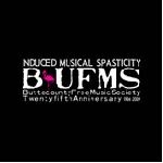 buttecounty free music society - induced musical spasticity
