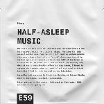 phroq (francisco meirino) - half asleep music