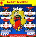 sunny murray - big chief (180 gr.)