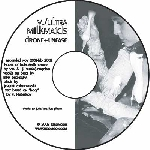 v./ultra milkmaids - drone+unease
