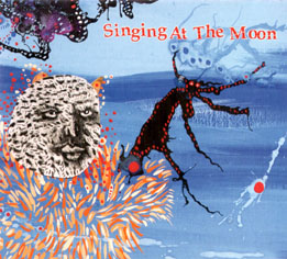 compiled by singing knives - singing at the moon