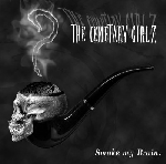 the cemetary girlz - smoke my brain