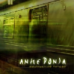 anhedonia - destructive forces