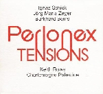 perlonex - charlemagne palestine - it ain't necessarily