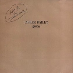 derek bailey - lot 74 guitar solo improvisations