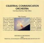 alan silva - celestrial communication orchestra - my country