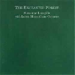 suzanne langille - loren mazzacane connors - the enchanted forest