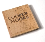 cooper-moore - the cedar box recordings
