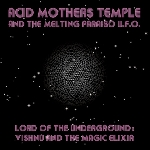acid mothers temple and the melting paraiso u.f.o. - lord of the underground : vishnu and the magic elixir