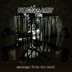 norma loy - message from the dead