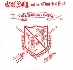 gaë bolg and the church of fand - john barleycorn must die