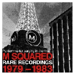 m square rare recordings 1979-1983 - pardon me for barging like this